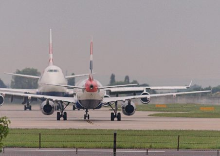 New AEF briefing: why the UN carbon offsetting deal for aviation can't close the UK policy gap