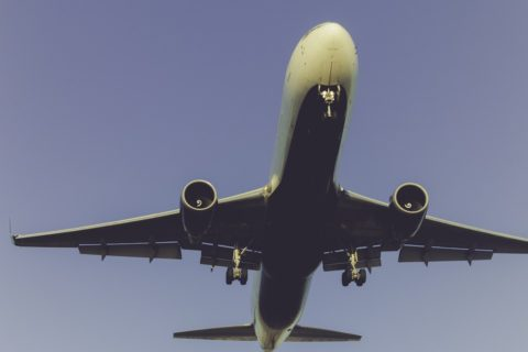 Lower threshold for noise annoyance CAA study finds