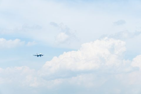Aviation in a zero carbon future: what are the options?