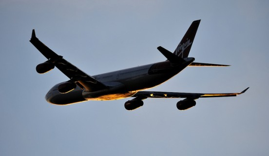 The carbon gap in the Airports Commission's new runway analysis