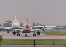 Featured image for New AEF briefing: why the UN carbon offsetting deal for aviation can't close the UK policy gap