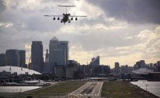 Featured image for London City Airport expansion approved