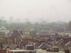 Featured image for AEF highlights failure to address Heathrow emissions in Defra air quality plan
