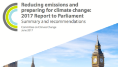 Featured image for UK aviation emissions: what's the plan?