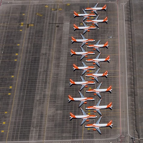 Image for Challenging airport expansion