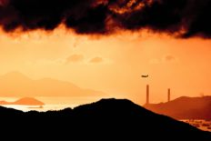 Featured image for AEF discusses how aviation strategy can effectively tackle climate change