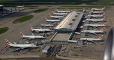 Featured image for Heathrow judicial review applications all rejected in one of the largest ever public law challenges
