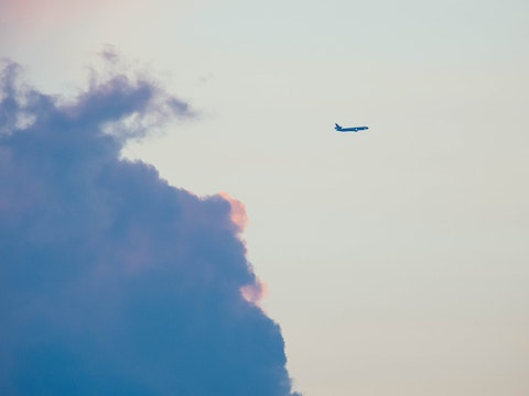 Featured image for Airspace modernisation plan risks increasing noise and climate change damage, AEF argues