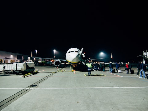 Featured image for Insufficient evidence of night flights' economic benefits, AEF highlights