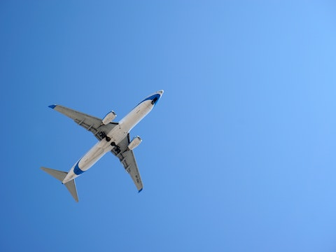 Featured image for IATA announces net zero emissions by 2050 target for global air transport industry