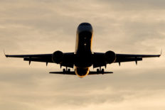 Featured image for First EU-wide report on aviation's environmental impacts shows growing challenges