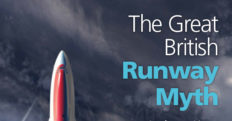 Featured image for Report: The Great British Runway Myth...why there is no need for a new runway